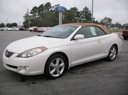 """Welcome to adulthood, now I know why I go to work everyday. Yes,, let me introduce """"princess"""" 2006 Toyota Solara Convertible."""