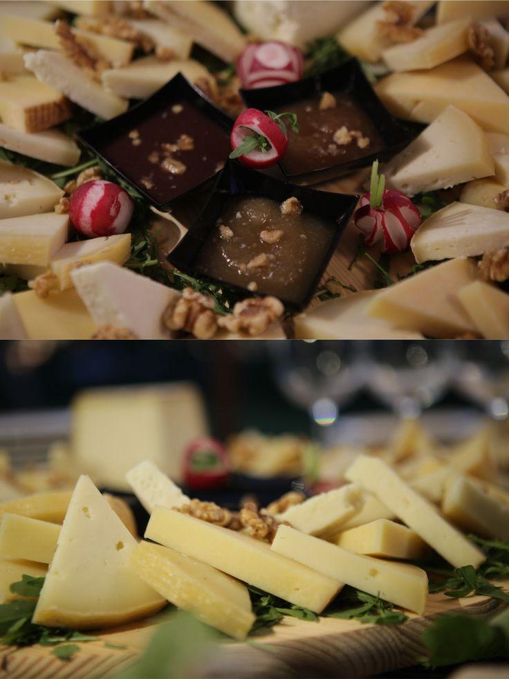 Flavors of our lands / Sapori delle nostre Terre! #tenutatambaro