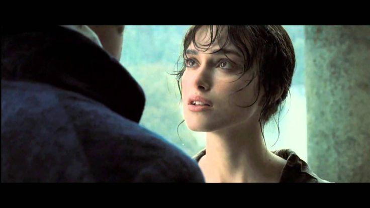 Adagio (Lara Fabian) - Pride & Prejudice