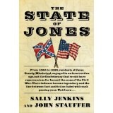 The State of Jones (Hardcover)By Sally Jenkins