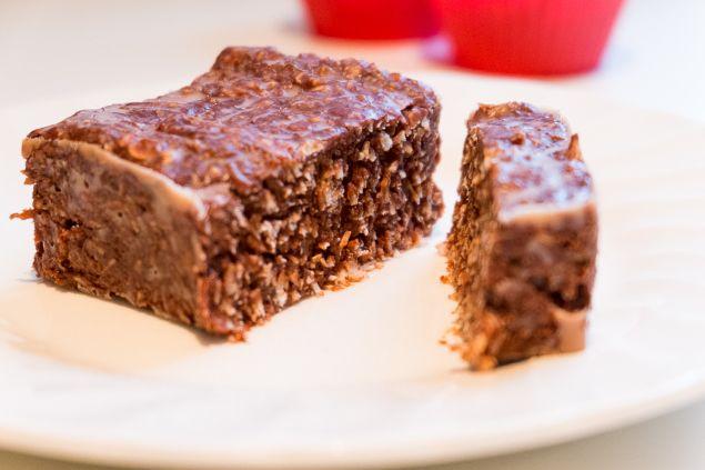 protein chocolate bar recipe