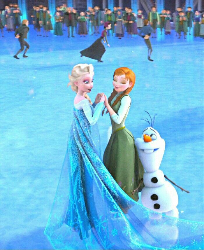 Question Frozen anna and elsa lesbian cartoon porn consider