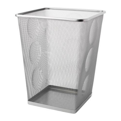 Ikea Papierkorb Mülleimer Papiereimer Abfalleimer Papierkörbe Abfall Korb NEU