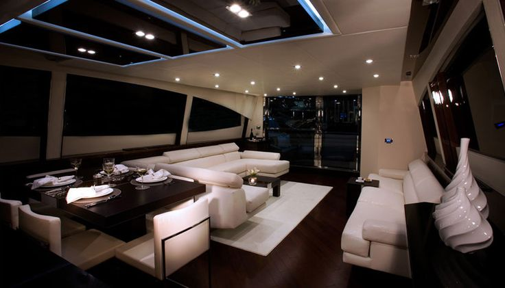 251 Best Images About Yacht Interiors On Pinterest Super
