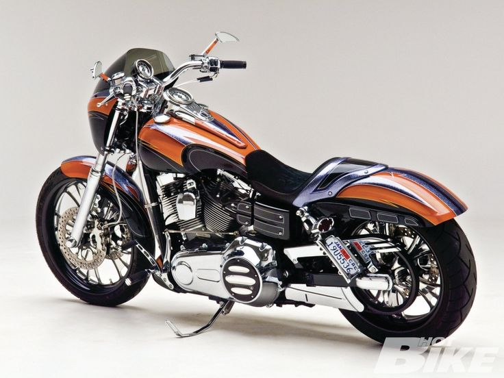 Tin Set For  Harley Davidson Fxdl