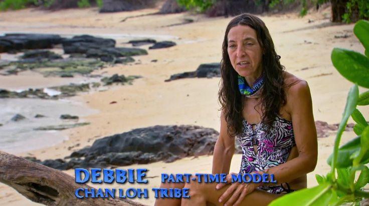 Survivor Episode Six - Play or Go Home #survivor #season32 www.fabulousindeed.com