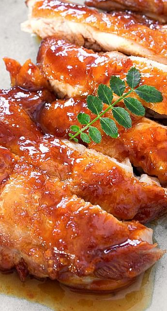 Spicy Crispy Chicken