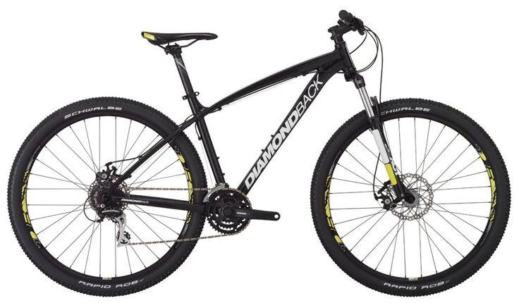 Diamondback Overdrive 29 Hardtail Mountain Bike Review #Diamondback  #MTBsLab #mountainBikeReview #MountainBicycle #MTBreview
