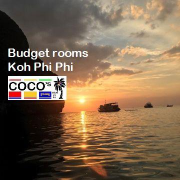 Dont' Miss it! 43% off Fan Room @ Cocos 530THB-E14 £12 $15 till 28th APRIL http://ppcocos.com #phiphi #lastminute  #kohphiphi #phiphiisland #phiphi #mayabay @mdmunmun1