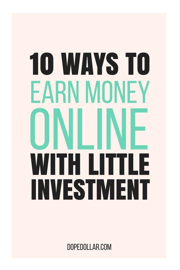 ways to earn money online in usa best online money making opportunities
