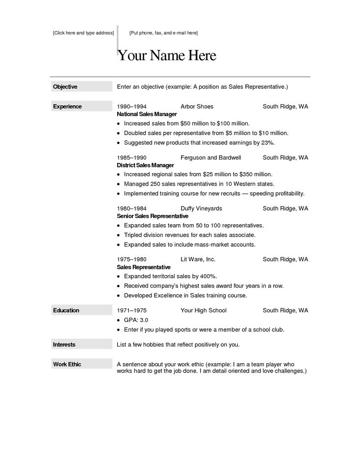 best 25  free resume builder ideas on pinterest