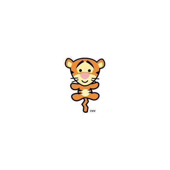 Wallpaper / Tiger
