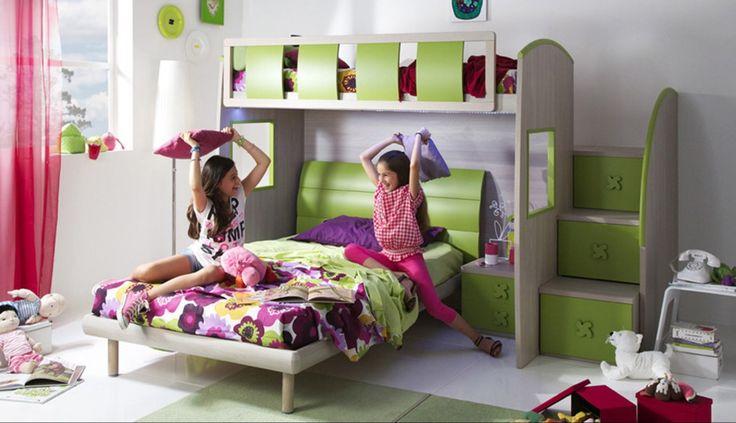 Znalezione obrazy dla zapytania niesamowite łóżka