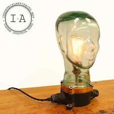 1000 Images About Vintage Table Lamps On Pinterest