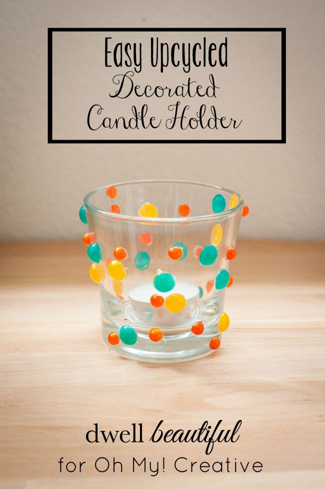 Best 25 Decorated Candles Ideas On Pinterest Decorating