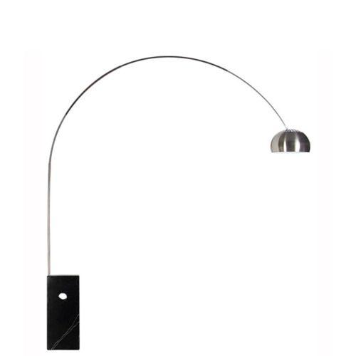 Arco floor lamp, design Achille Castiglioni & Pier Giacomo Castiglioni for Flos, 1962