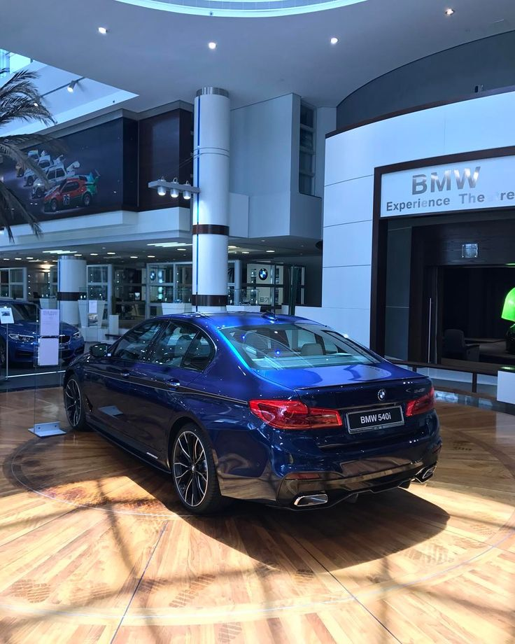 5,770 вподобань, 8 коментарів – BMW, MINI Dealer - Rami Nasri (@abudhabi_motors) в Instagram: «Bmw 540 I Mediterranean Blue M sport Kit and M performance kit . 6 Cylinders inline Twin Power…»