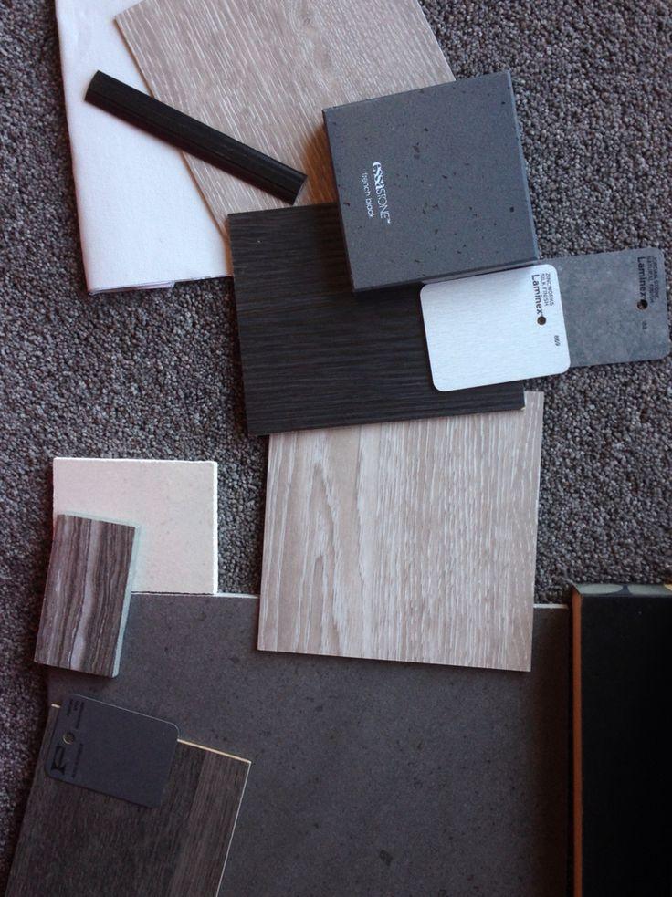 Interior Colour Selections