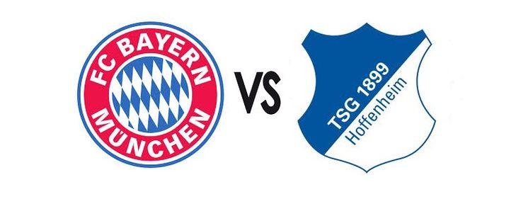 Match Preview: FC Bayern Munich – TSG Hoffenheim. Read more at: http://www.bayernnews.org