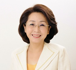 慶応義塾大学 理工学部特任教授 米田雅子