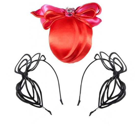 Accessory of the Week: Non-Naff Fascinators for the Races