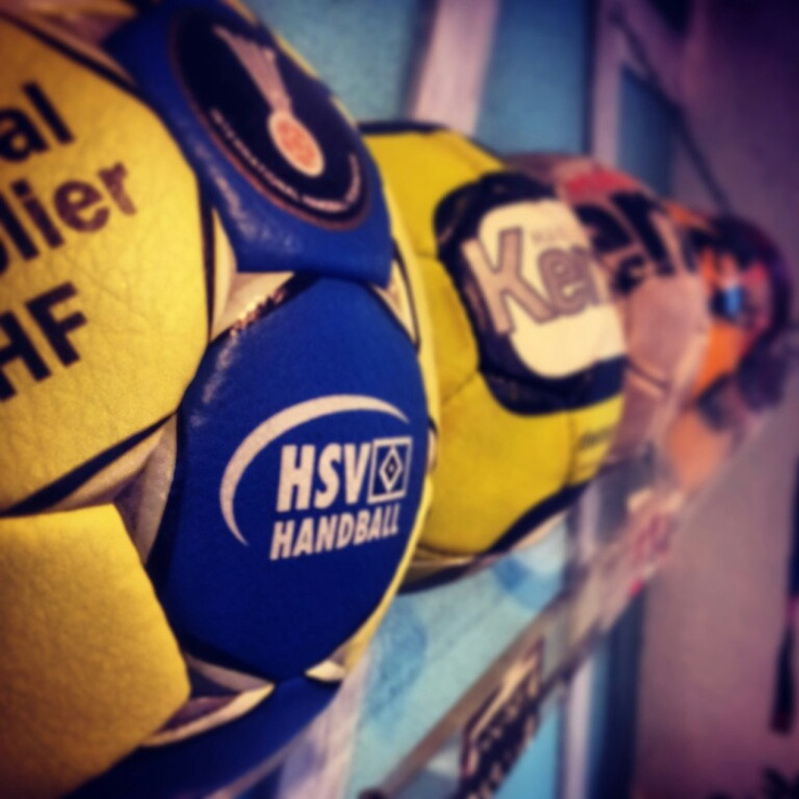 HSV Hamburg Handball  @Laura Jayson Plantikow