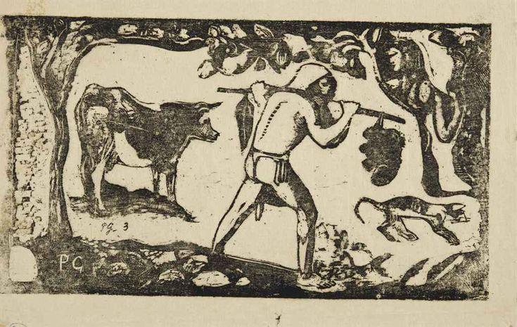 woodcuts mythology - Google Search