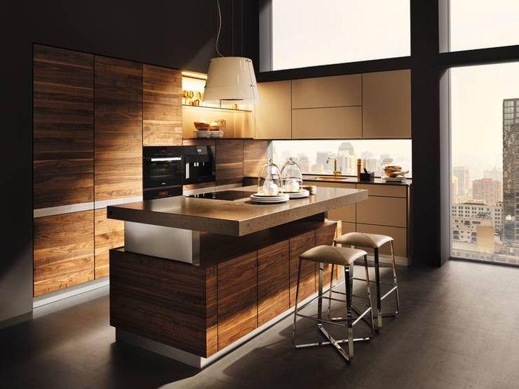 24 besten Küche Bilder auf Pinterest   Graue küchen, Küchen und Wohnen