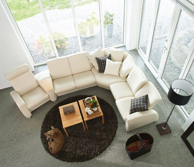 Stressless Arion Recliner Sofas Stuhl DesignWohnzimmer MbelLiegenSurreyDas