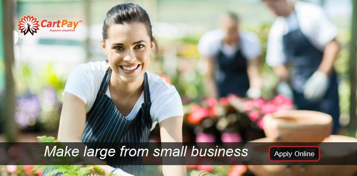 How to make more from Small businesses?