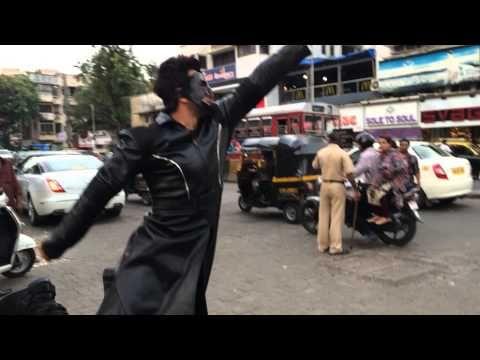 Cinema Magazine Digital: Hrithik Roshan's Bang Bang Dare Challenge to Ranveer Singh