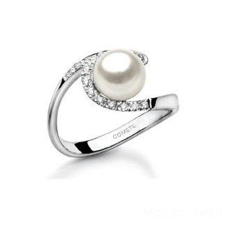 http://www.matrimonio.it/cerca/gioielli/napoli/orologika/172984/5625# Gioielli per la sposa, anello con perla by Orologika