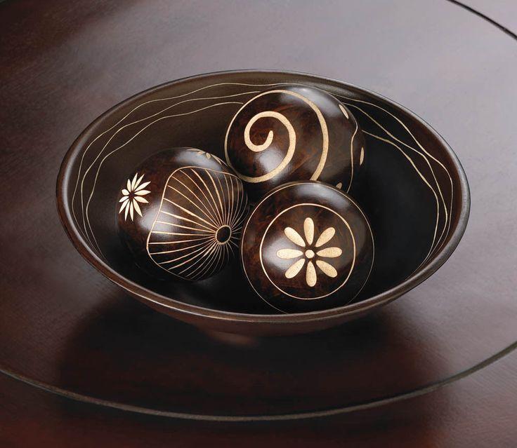 Images about decorative bowls on pinterest