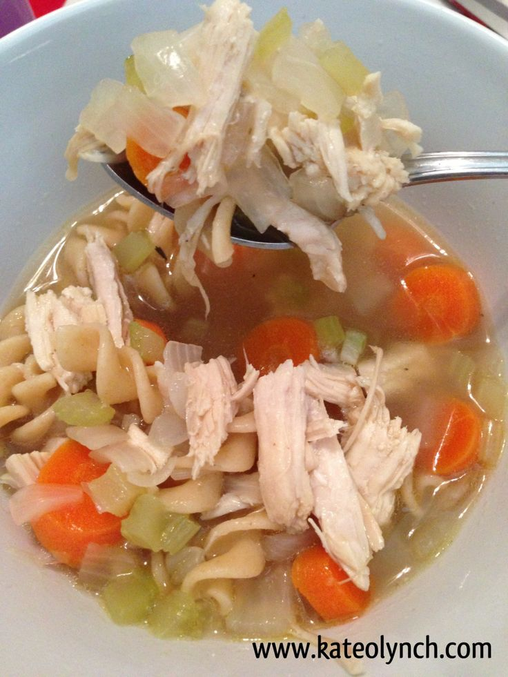 You've got left over turkey and you made your own turkey stock...now what do you do with it? This was my first year to make turkey stock, well or stock of any kind, so I was a little nervous. We ha...