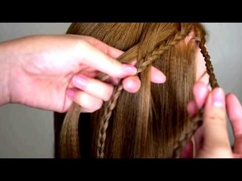 The SS16 Ecaille Collection - Trends for Spring/Summer 2016 | Wella Professionals - YouTube
