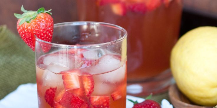 16 Refreshing Lemonade Recipes - Cosmopolitan.com