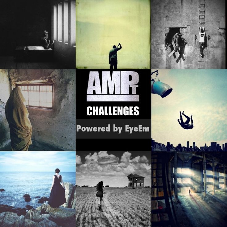 """How To Vote:  1. Click HERE to go to the """"AMPt - Escape Finalists"""" Album.  2. Vote by LIKING the images you want. You can vote/like as many images.  3. The best image will be determined by the MOST number of votes/likes.  4. The image with the most number of votes will be the winner and will get to do the promotional image of the next AMPt - EyeEm Challenge.  @ anacuk3  @ atomex  @BALTASAN  @ josecarlosgutierrez76  @ lubaluft  @ peterson_photo  @ skylerjune  @ Zeugolator"""