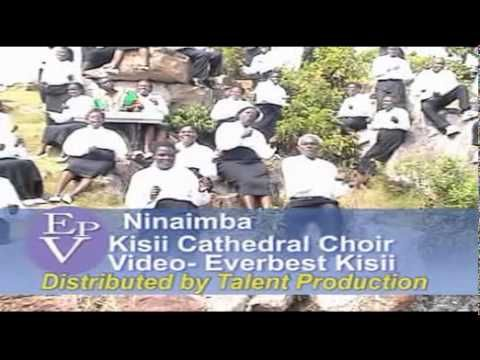 Catholic songs by ST. Charles Lwanga Cathedral Kisii