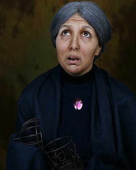 "Últimamente tengo mil caras..me encanta!!! @Regrann from @nerea.calvo -  Examen ""envejecimiento de teatro"", (Personaje: abuelita de Piolin)���� Model: @anaaliciapm ���� Mua/hair/stylism: @nerea.calvo  #photo #photoshoot #photography #mua #makeup #makeupartist #makeupforever #stickartstudio #teatro #exam #old #oldwoman #piolin #whereispiolin - #regrann http://tipsrazzi.com/ipost/1510367465408974475/?code=BT15zUgAk6L"