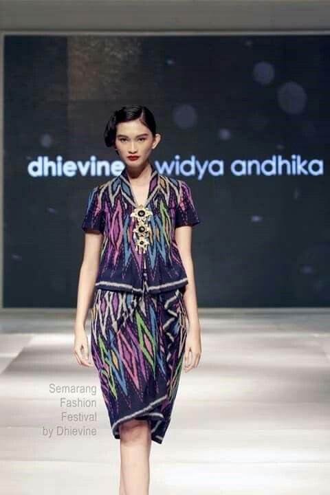 Batik by dhievine