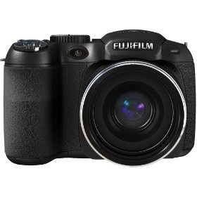 like it: #9: Fujifilm FinePix S2950 14 MP Digital Camera with Fujinon 18x Wide Angle Optical Zoom Lens and 3-Inch LCD