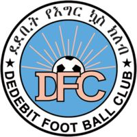 1997, Dedebit F.C. (Addis Abeba, Ethiopia) #DedebitFC #AddisAbeba #Ethiopia (L12338)