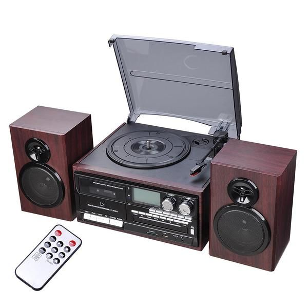 Shop Turntable & Record Player from theLAShop.com - give you beautiful stereo music with our high quality music player ! Free shipping!