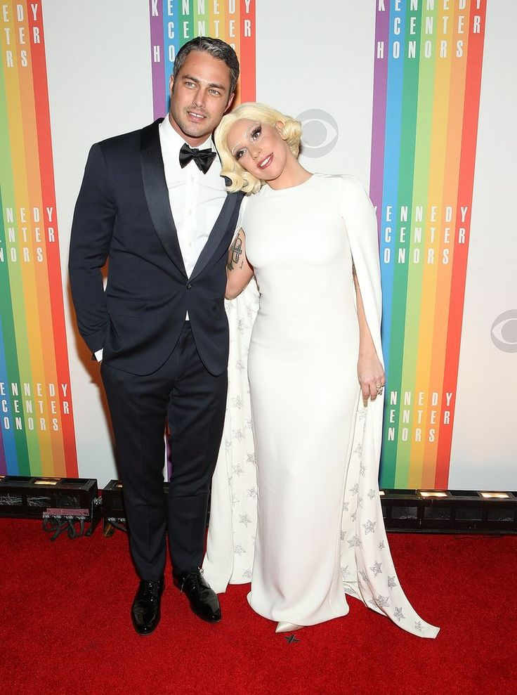 Lady Gaga and Taylor Kinney's best moments before the breakup.