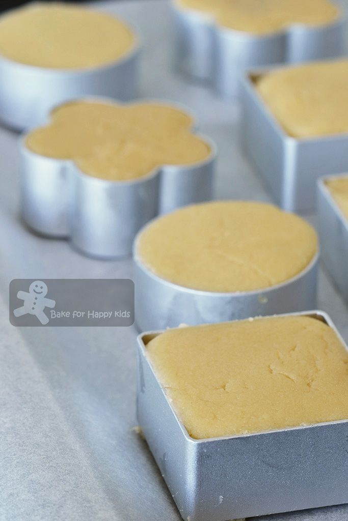 Bake for Happy Kids: Searching for the best Taiwanese Pineapple Cakes / Shortcakes 鳳梨酥