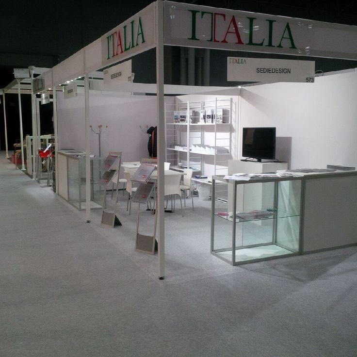 Tafaruci Design in BD New York Exhibition 2014