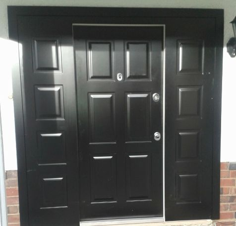 ... business owner came to us after a series of vicious burglaries on their properties in central and suburban Birmingham. Luckily Avant Guard Doors was on ... & 21 best Avant Guard | London - Our Doors images on Pinterest ... pezcame.com