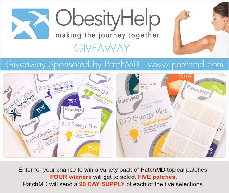 70 best obesity weight loss surgery in the news images on patchmd giveaway winners discount weight loss surgerymassage fandeluxe Gallery
