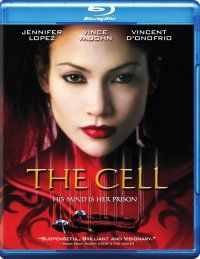 The Cell (Blu-ray) (Import)