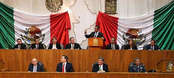 Diputados cuestionan a 'Bronco' por inseguridad corrupción y promesas incumplidas - Aristeguinoticias